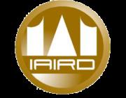 Logo Iaird png